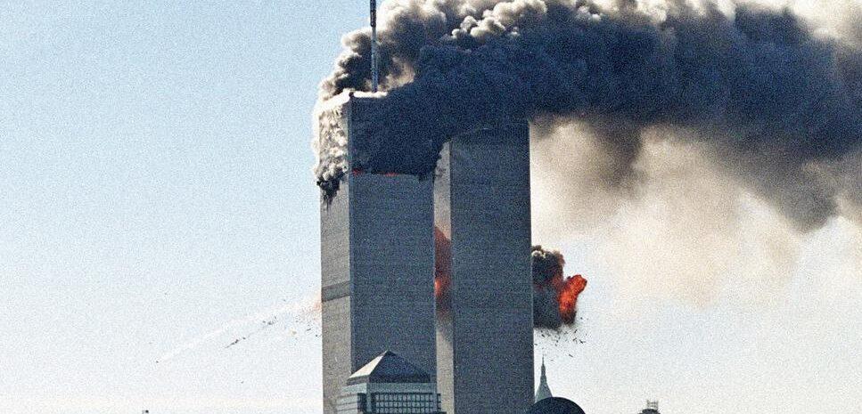 Duas vítimas do 11 de Setembro são identificadas 20 anos após ataque terrorista - Reprodução