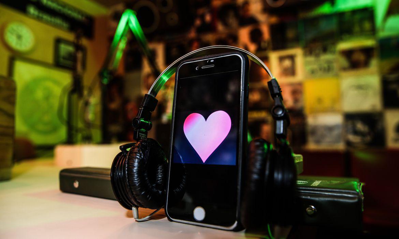 Ecad tem mais de 132 mil músicas cadastradas com amor no título - Agência Brasil