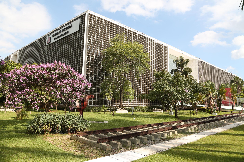 Alesp realiza audiência pública do Orçamento estadual de 2022 em SP - Divulgação