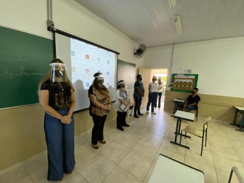 Inscrições para o Bolsa do Povo são prorrogadas até esta terça (14) - Governo de SP/Divulgação