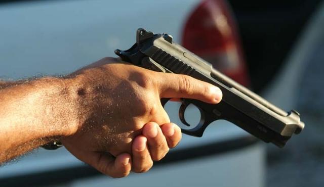 No Brasil, maioria dos homicídios ainda fica sem solução - Reprodução