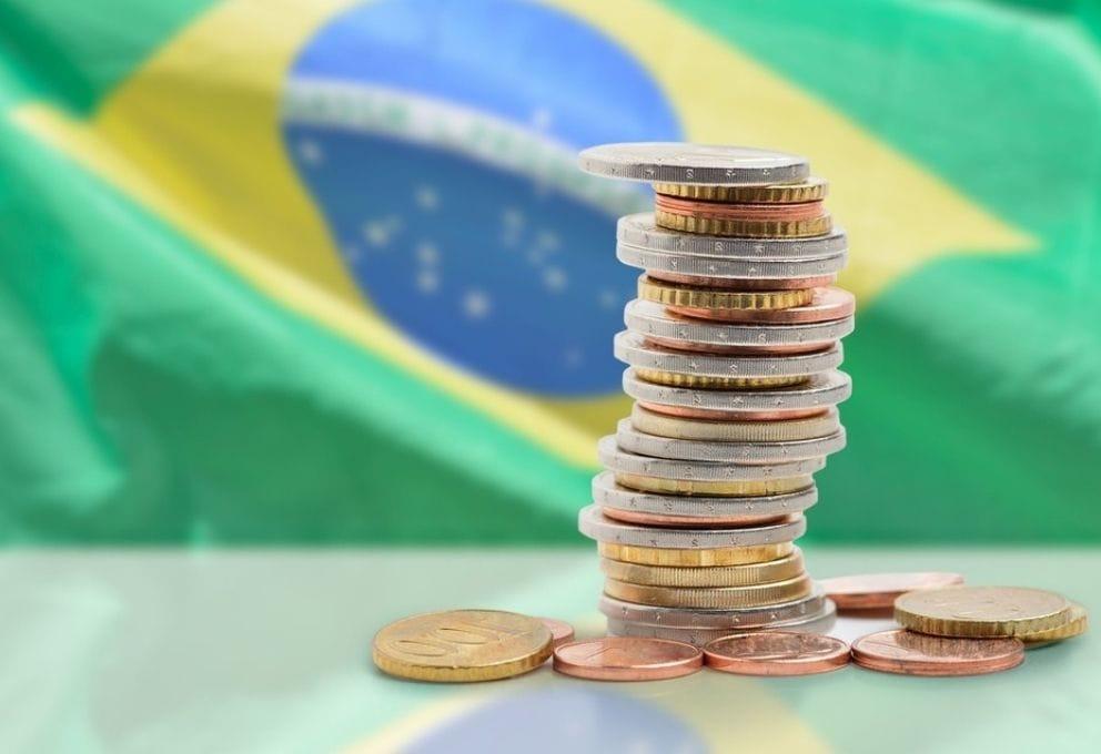 Brasil vai crescer 1,5% em 2022, projeta FMI - Reprodução