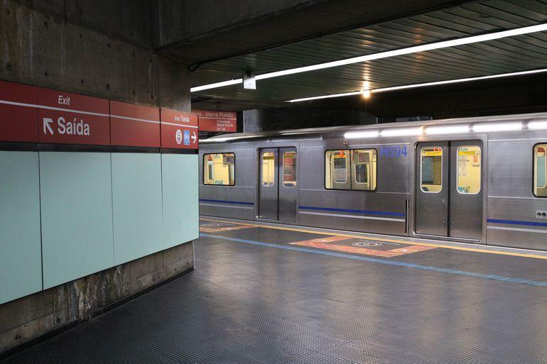 Entre 11 e 31 de outubro, avisos sonoros do Metrô estarão nas vozes de crianças -