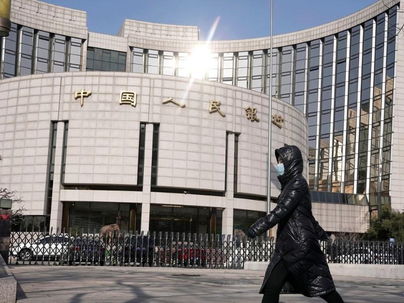 China confina cidade com 5 milhões de habitantes após detectar surto - Reprodução