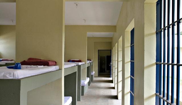 Quase 2 mil presos são liberados durante saída temporária - Reprodução