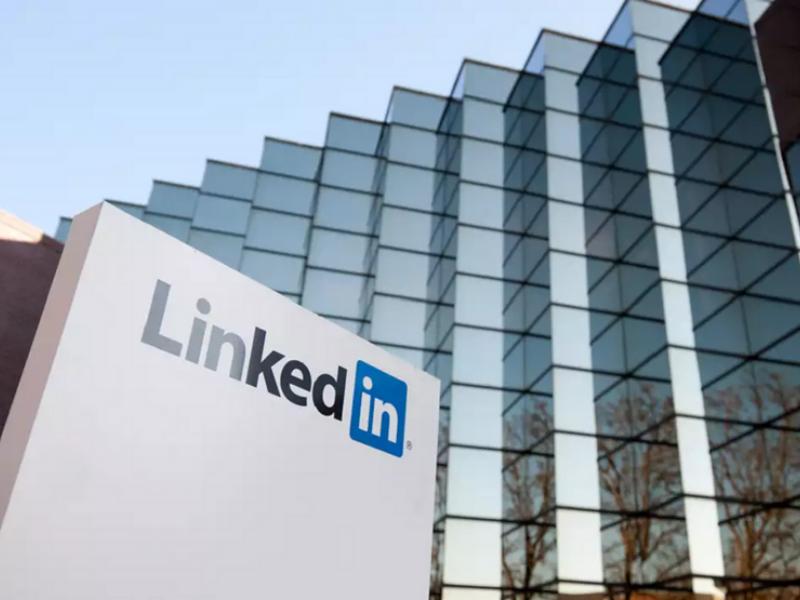 Microsoft encerrará operações do LinkedIn na China - Reprodução