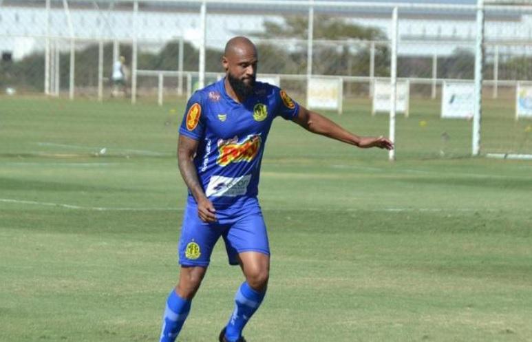 Em momento delicado, Mirassol apresenta quatro reforços para a Série C - Divulgação/Mirassol FC