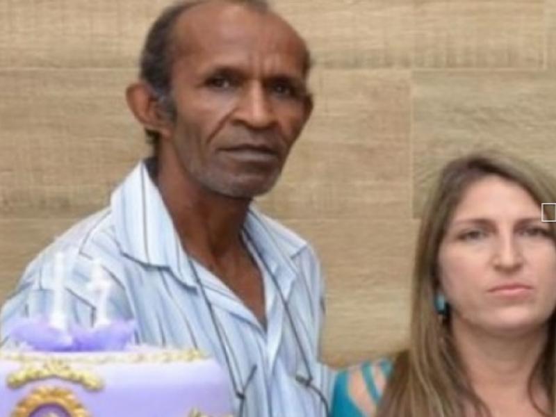 Réu confesso por matar a ex-mulher pega 19 anos de prisão - Reprodução